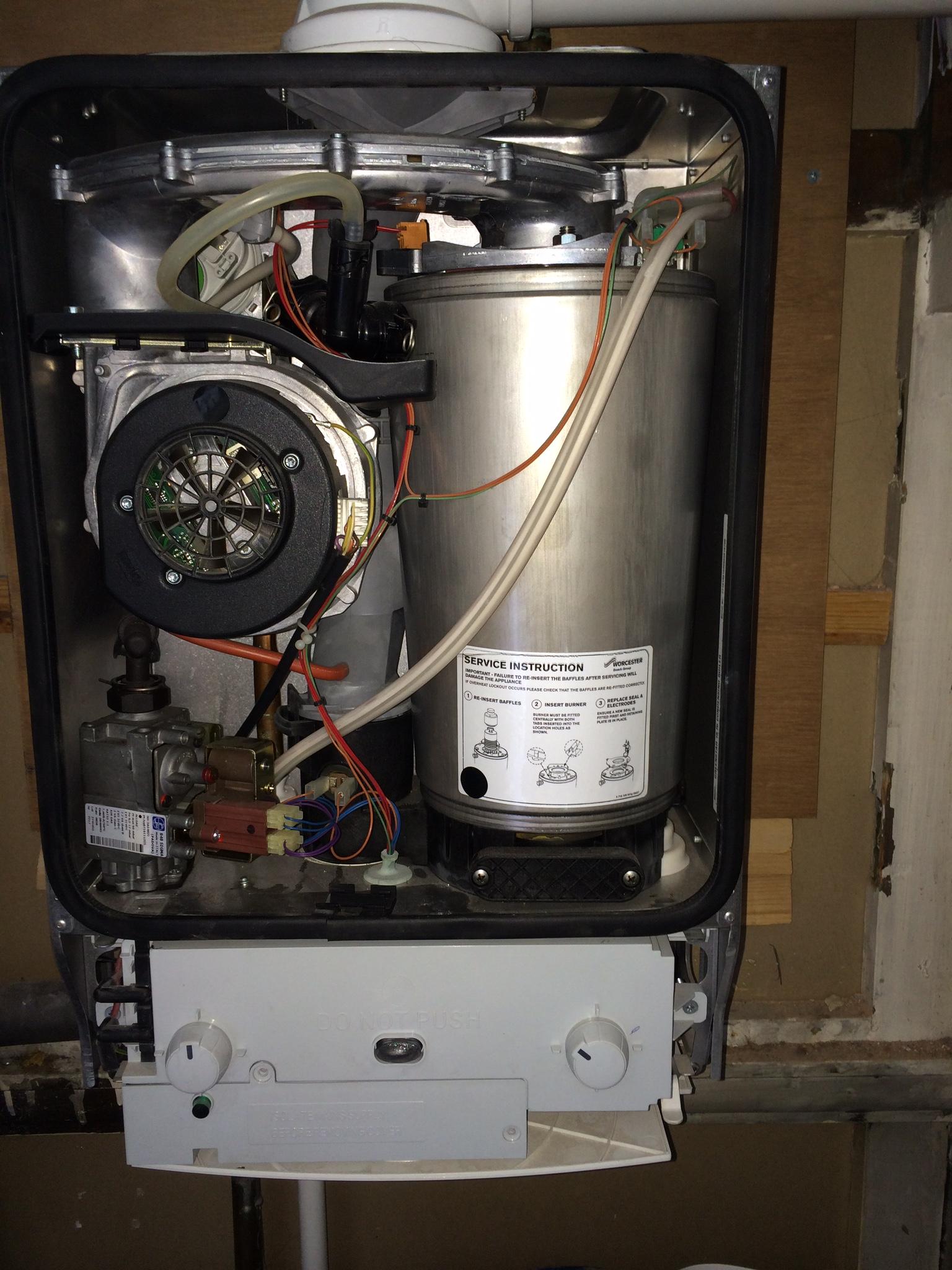 Repairs Archive | Expert Boiler Repair