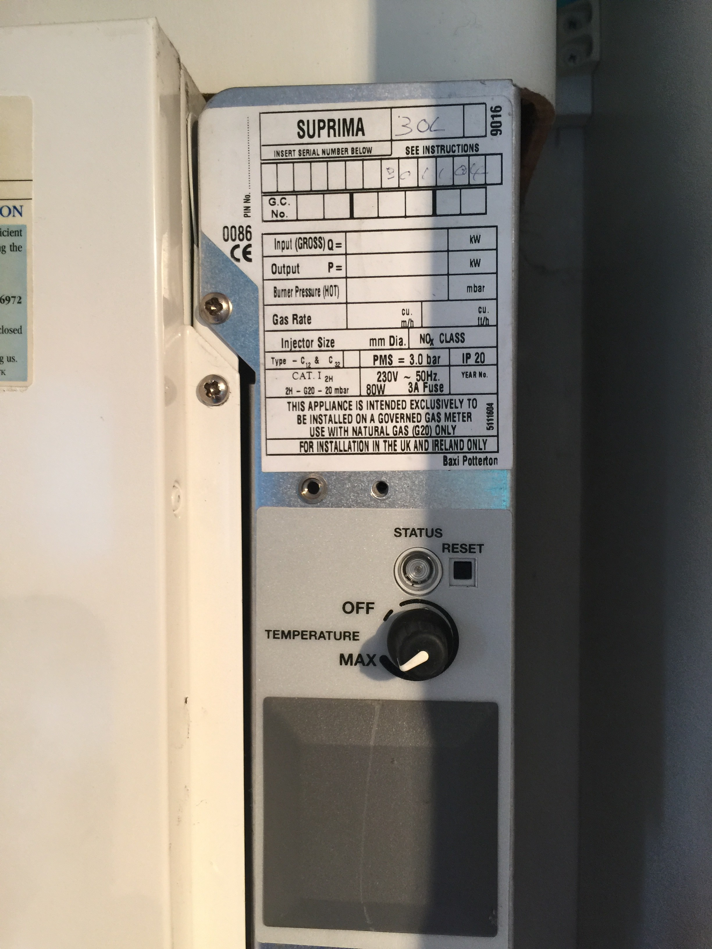 Potterton boiler repairs expert boiler repair - Common central heating problems ...