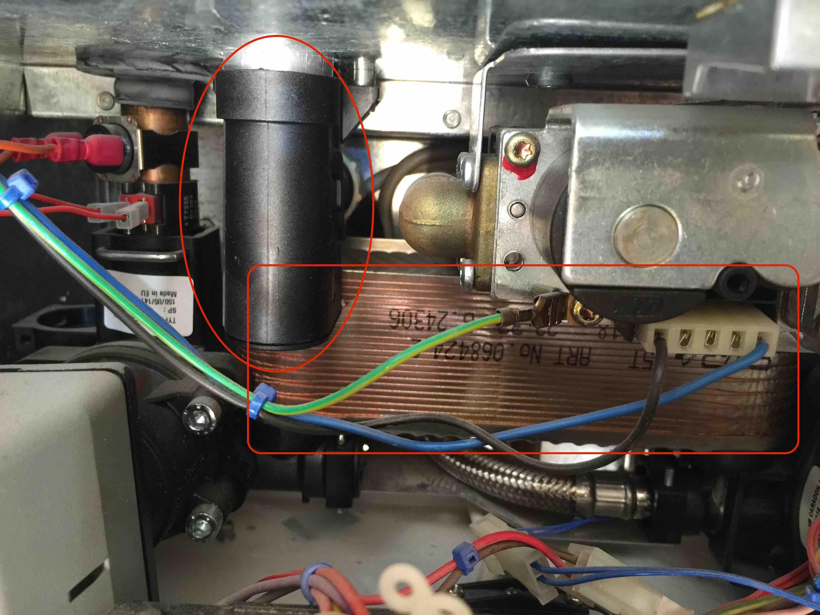 What Does A Boiler Service Involve Expert Boiler Repair
