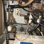 worcester 30Si leaking manifold repair