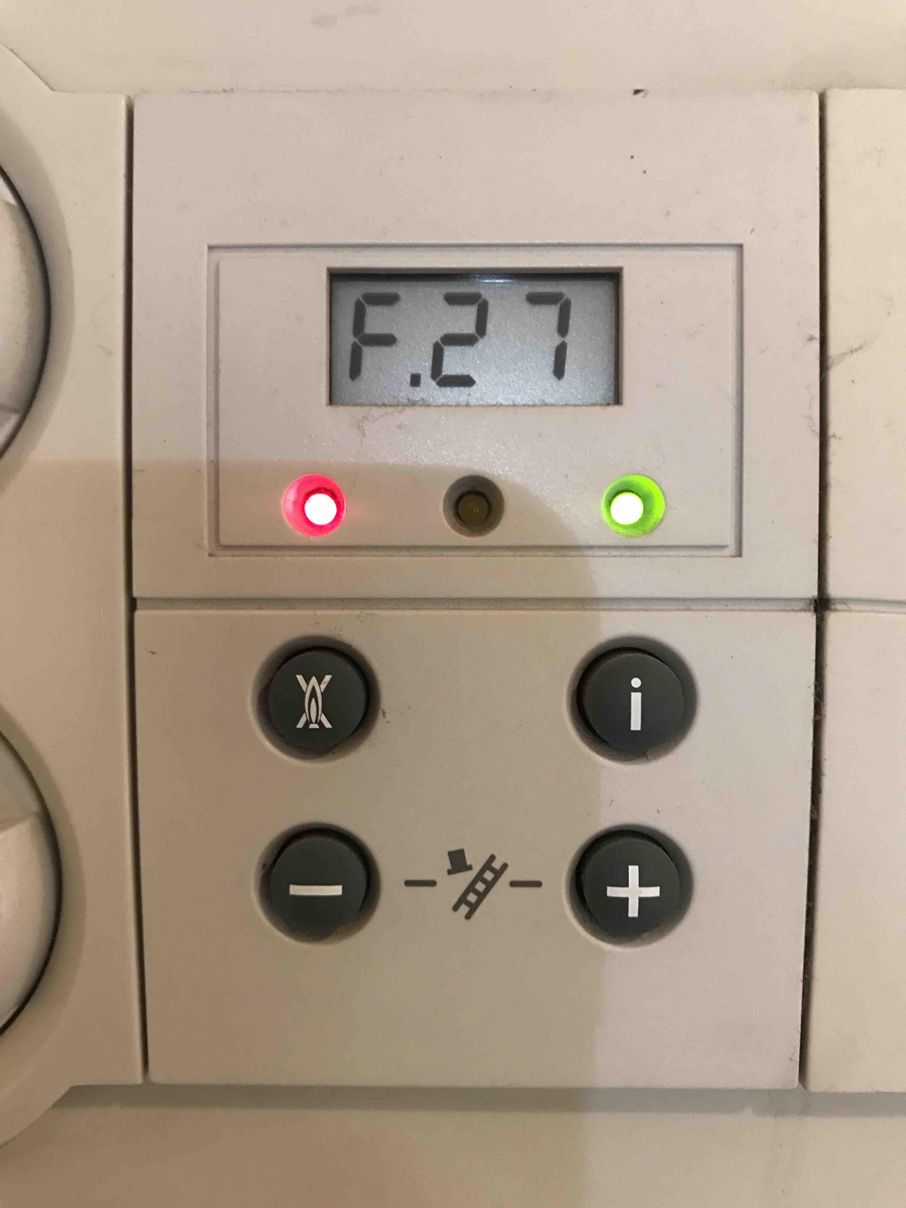 Vaillant ecotec f27 fault expert boiler repair asfbconference2016 Images
