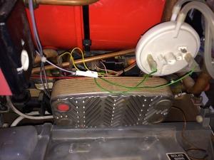 Worcester 28 CDI Diverter Valve