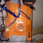 ideal icos failed printed circuit board