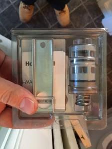 ideal isar diverter valve cartridge