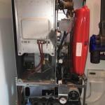 Baxi Combi 130 HE Repair
