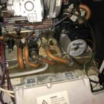 vaillant diverter failure