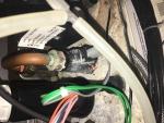 Alpha CD35C flow switch